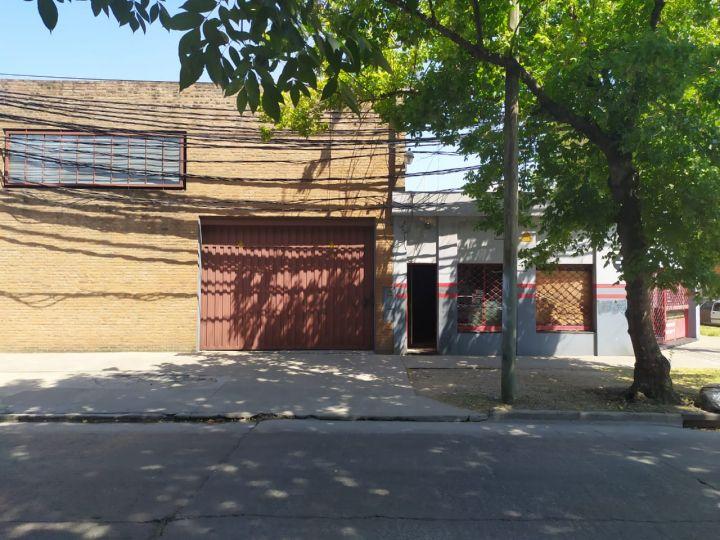 Galpones - Rosario - Venta
