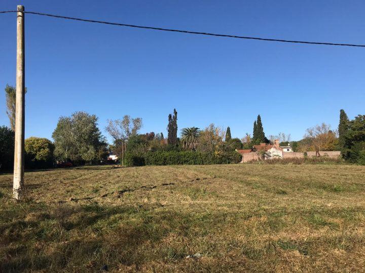 Terrenos - Funes - Venta