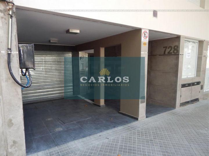 Departamentos - Rosario - Venta